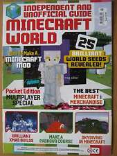 Minecraft World issue 8 World Seeds Parkour Course Skydiving Minecraft Mod