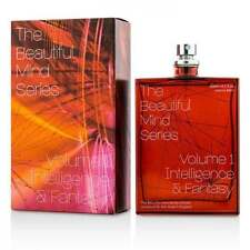 Molecule The Beautiful Mind Series Vol 1: Intelligence & Fantasy 100ml.