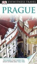 Prague (EYEWITNESS TRAVEL GUIDE)-ExLibrary