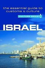 Israel - Culture Smart! The Essential Guide to Customs & Culture,Jeffrey Geri,Go
