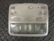 2003 TOYOTA AVENSIS HATCHBACK 1.8 VVT-I T4 5DR INTERIOR ROOF LIGHT 8126305070