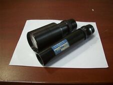 Qty. 2 Laser Beam Tubes  Eaton-Optimetrix, inc.  Pin-Hole/ beam expander