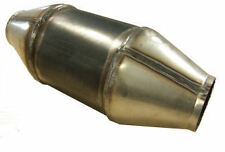 100 Cell Sports Catalyst 40G Version Round Sports Catalytic Converter