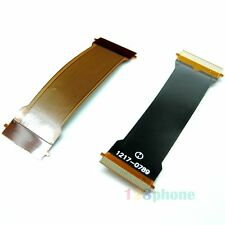 5/ PCS LCD FLEX CABLE RIBBON FOR SONY ERICSSON T715 T715I