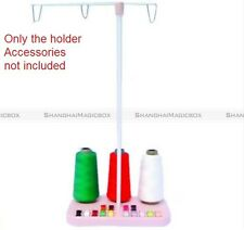 Thread Spool Stand for Home Sewing Machine Craft Attachment Embroidery