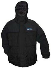 Arctic Armor Floating Extreme Weather Ice Fishing Snowmobiling Jacket Black 2X