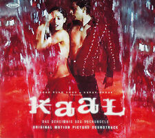 KAAL - ORIGINAL MOTION PICTURE SOUNDTRACK / CD - TOP-ZUSTAND