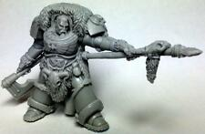 Space Viking Loki. Wolf Lords of Asgard. True scale model.