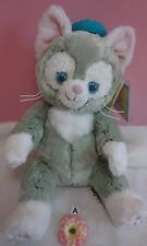 "Free shipping!! [TDL-limited] A Disney friend of Duffy ""Gelatoni"" boy cat 16"""
