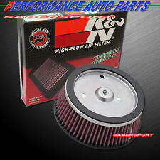 """IN STOCK"" K&N HD-0800 AIR FILTER Harley Davidson Screamin' Eagle 2001-2008"