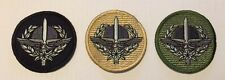 SPECIAL OPERATIONS GROUP SOG PATCH PATCHES JAPAN GROUND SELF DEFENSE FORCE