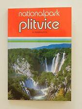 Nationalpark Plitvice zweite Ausgabe 83 Farbphotos