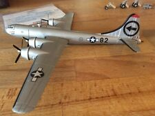 Enola Gay, Boeing B29 super fortress, 48901, 1:144
