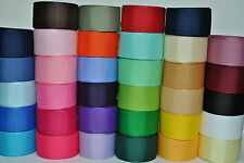 "wholesale 66 yards (33 colors -2y each) 7/8"" grosgrain ribbon  for hairbows"