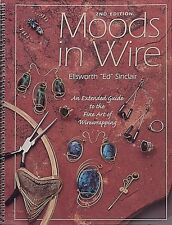 MOODS IN WIRE SECOND EDITION INSTRUCTIONAL BOOK