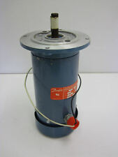 Danfoss Electronics Permanent Magnetic DC Motor, 3/4 HP, 1800 rpm 04201