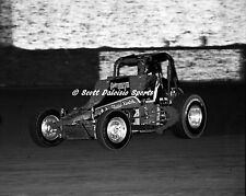 1979 EDDIE WIRTH 8 X 10 ASCOT CRA SPRINT CAR PHOTO