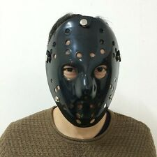Halloween Porous Mask Jason Voorhees Friday The 13th Horror Movie Hockey Mask