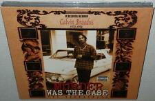 VA MURDER WAS THE CASE SOUNDTRACK DELUXE CD DVD DUALDISC DR DRE SNOOP DOGG POUND