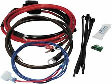 Hawg Wired Cs/Rs Amp Install Kit H-D WX400 04-9954