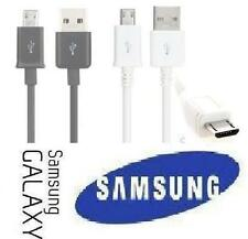 2 M Metre Long Samsung Galaxy Z3 & J3 J7 Micro USB Charger Cable & Data Cable