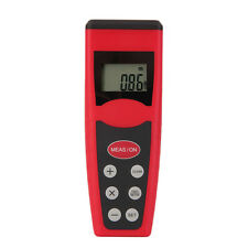 Ultrasonic Measure Distance Meter Measurer Laser Pointer Range Finder CP3000 CS