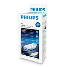Philips Headlight Lens Restoration Kit - Revive Your Headlight Units HRK00XM