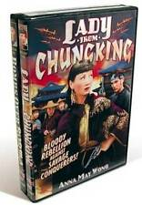 Anna May Wong Collection: Lady from Chungking/Bombs Over Burma New DVD