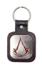 ASSASSIN'S CREED ROGUE SHAY PATRICK CORMAC PORTACHIAVI KEYRING KEYCHAIN TEMPLAR