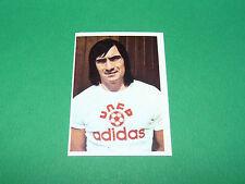 95 F. FELIX AGEDUCATIFS PANINI FOOTBALL 1974-75 NIMES OLYMPIQUE 74 1975 CROCOS