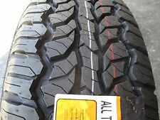4 New P 265/65R17 Aplus A929 Tires 65 17 R17 2656517 AT All Terrain A/T