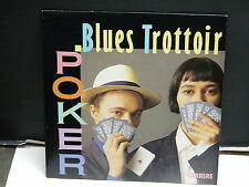 BLUES TROTTOIR Poker 14482