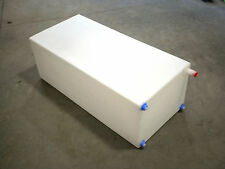 42 Gallon Fresh Water Holding Tank Camper Horse Trailer Concession RV