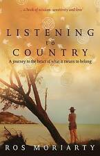 Listening to Country by Ros Moriarty Medium Paperback 20% Bulk Book Discount