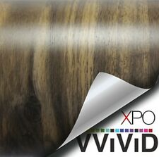 "VViViD Mountain Oak 15ft x 48"" Wood Grain Architectural Wrap Vinyl DIY Decor"