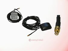 GPS Antenna For Garmin GPSMAP 76 78 78S 78SC 96 96C 175 195 620 640 695 696 12XL