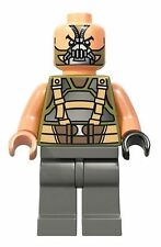 LEGO SUPER HEROES BATMAN DARK KNIGHT MINIFIGURE BANE FROM TUMBLER CHASE 76001