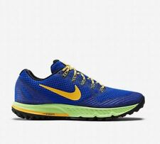 Men's Nike Air Zoom Wildhorse 3 Running Trail Trainer UK 8.5 EUR 43 (749336 400)