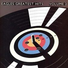 Greatest Hits, Vol. 2 - Eagles (CD07) Hotel California, Life In The Fast Lane