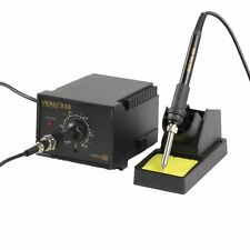 YiHua 936 SMD Soldering Machine Desoldering  SMD Soldering Station Iron Solder