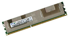 16GB ECC REG DIMM DDR3 1066 MHz PC3-8500R komp HP 500207-071 500666-B21 Quadrank