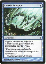 mtg Magic 1x Vapor Snag ( Enredo de vapor ) SPANISH GOOD  New Phyrexia