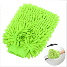 1pc NEW Microfiber Car Window Washing Home Cleaning Cloth Duster Towel Gloves