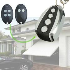 433mhz 4 Channels Universal Garage Door Remote Control Key Fob BFT MITTO4 Model