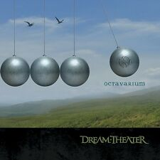 DREAM THEATER - OCTAVARIUM  CD NEU