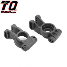 Tekno TKR8040A – Rear Hubs (L/R, 0 RC offset, EB/NB48.4)