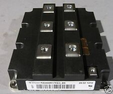 1700V 2400A Huge High Power IGBT Transistor, FZ2400R17KE3_B9, NEW IN BOX