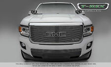 2015 2016 GMC CANYON 2PC POLISHED BILLET GRILLE GRILL T-REX