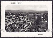 BRESCIA PALAZZOLO SULL'OGLIO 14 Cartolina FOTOGRAFICA