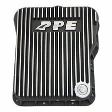 2001-2015 CHEVY GMC DURAMAX ALLISON DEEP TRANSMISSION PAN MADE IN U.S.A. PPE